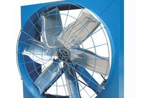 Ngành nghề cần sử dụng quạt hút thông gió công nghiệp