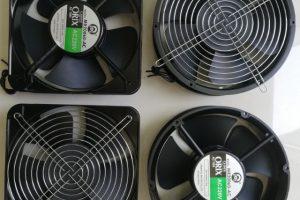 Cách chọn quạt thông gió nhà bếp phù hợp nhất
