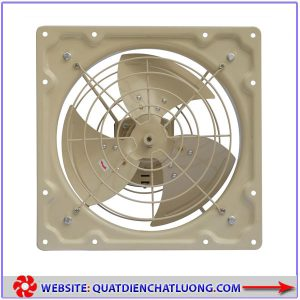 Quạt thông gió độ ồn thấp FA10-35