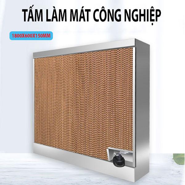 Tấm làm mát Cooling Pad 1800x600x150mm