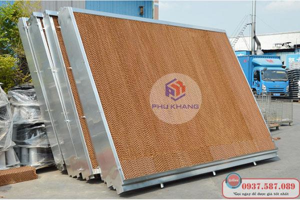 Tấm làm mát Cooling Pad 2000x600x150mm